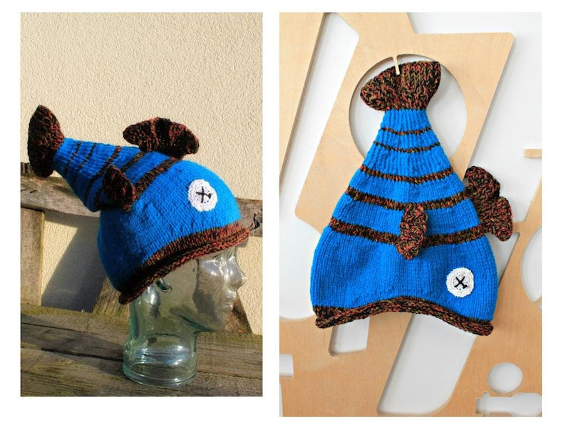 Childrens Kids Christmas Hat And Glove Stocking Filler Gift Set