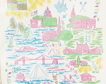 Annapolis in Color
