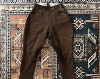 85bcf1e41 1930s riding pants