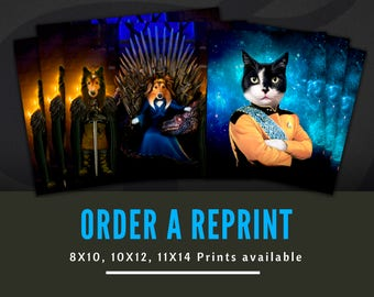 Order a Reprint of Your Illustration
