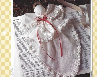 Holiday Home ~ 9 Projects ~ Afghan Angel Rug /& More Annie/'s crochet patterns