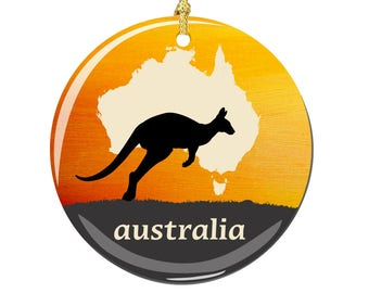 Australian Christmas Etsy