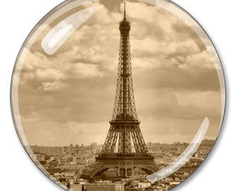 Paris Gift Eiffel Tower Paperweight