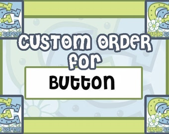 Custom Button Mash