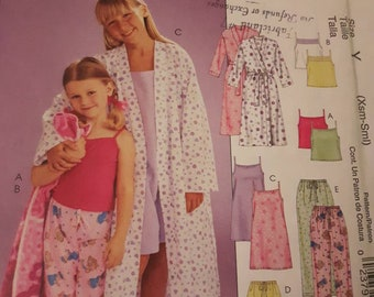 ffbe6e484 Girl nightie pattern