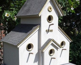 """Bird Nest House """"Ombo"""""""