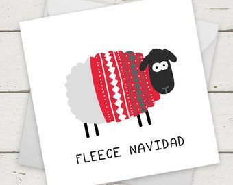 Christmas cards | Etsy