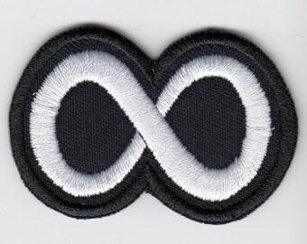 Symbole De Léternité Etsy
