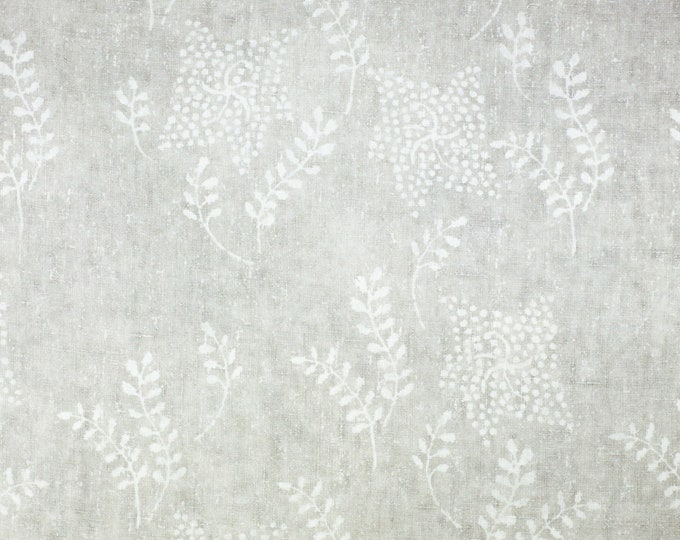 Rose Tarlow Aida in Sterling - Pillow Cover