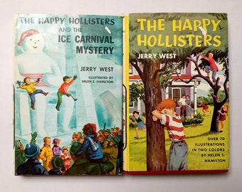 Kids mystery books   Etsy