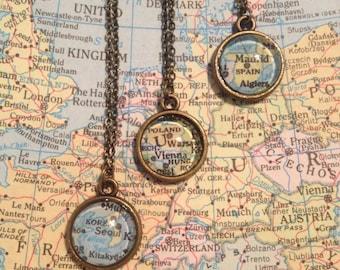 Small Custom Necklace