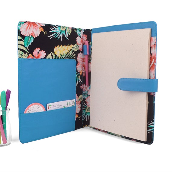 USED AS JOTTER PADS. 10 x A4 NOTE PADS PRINTED WITH LOGOS ETC