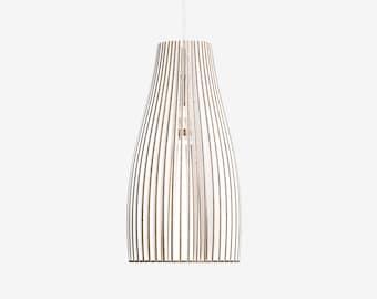ENA colored wooden light, spotlight, lampshade, kitchen spot lighting