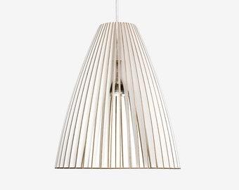 TEIA wooden pendant light, lampshade, Light fixture, lights, lighting