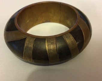 Vintage BOHO BANGLE/BRACELET/One Size