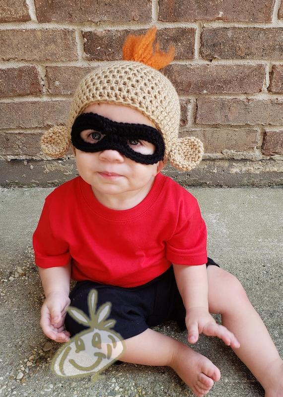 & Jack Jack costume Incredibles costume Halloween costume for