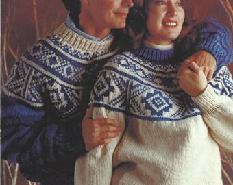Knit Vintage Crochet