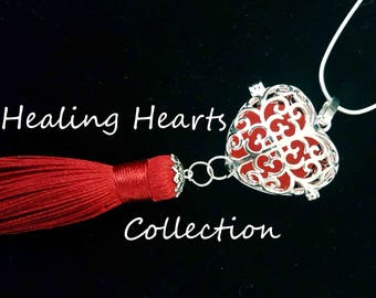 Healing Hearts Collection