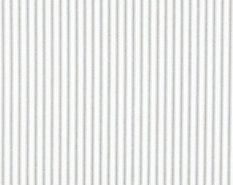 SALE ⋘ Classic Ticking Stripe Designer Curtains in 7 Colors, Living Room Drapes, Nursery Room Curtains, 24W or 50W x 63, 84, 90, 96, 108L