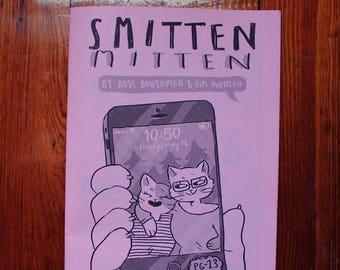 Smitten Mitten // issue 1