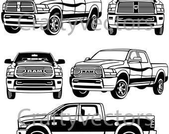 Bad Ass 2nd Gen dodge Ram dodge trucks t Dodge