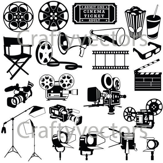 movie and film props vector file etsy 78 F150 Custom movie and film props vector file
