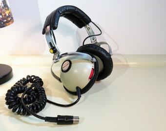 fe71984fa76 Vintage Stereo Headphone Philips N6302/00 called