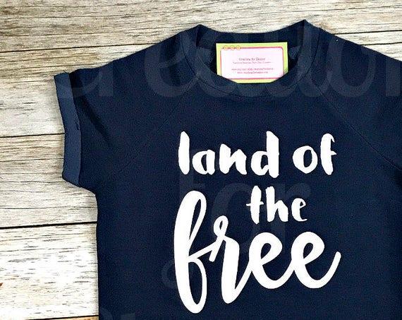 Womens 4th of July Tshirt, 4th of July T-shirt, Monogrammed Tshirt, Patriotic T-shirt,4th of July Shirt, America Tshirt, Merica Tshirt