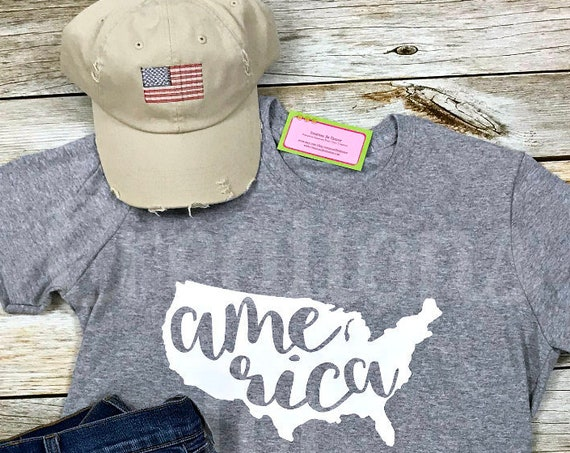 America Tshirt