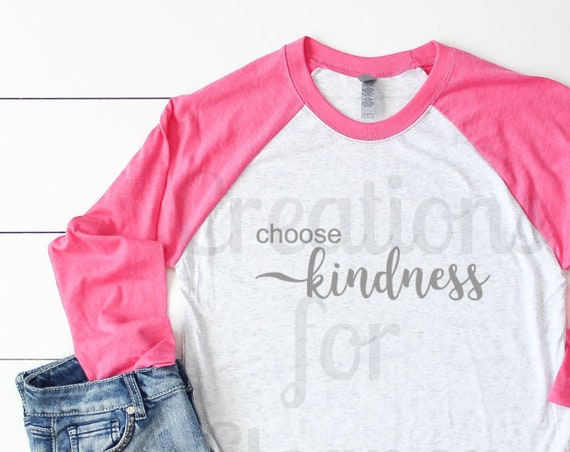 Women's Tshirt, Raglan Baseball Tshirt, Spring Tshirt, Inspiration Tshirt, Graphic Tshirt