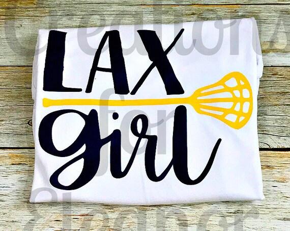 Girls Lacrosse Tshirt, Lacrosse Monogram, Lacrosse Tshirt, Lax Tshirt, Lax Monogram, Girls Lacrosse Shirt, Lacrosse Shirt, Lacrosse, Lax