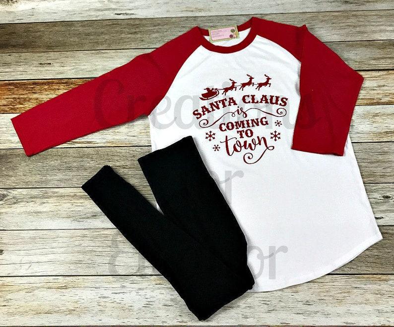 dbdccb538 Christmas T-shirt Womens Christmas Shirt Christmas Tshirt | Etsy