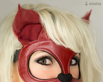 Mask *Squirrel* - Cosplay