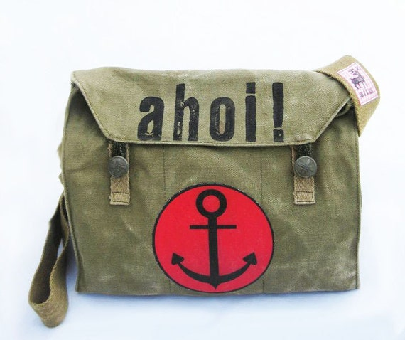 Tasche Upcycling