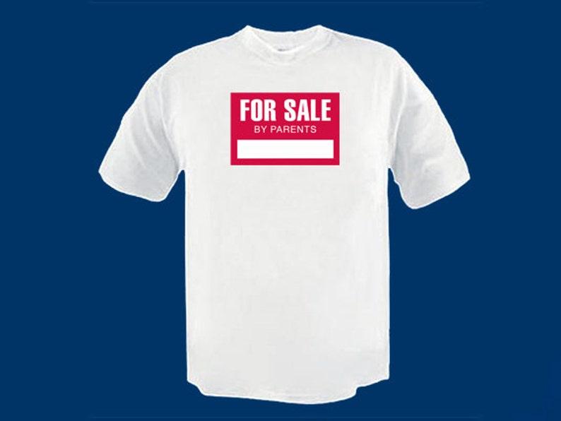 42c5d7351 FUNNY T-SHIRT For Sale By Parents T-Shirt College Graduation   Etsy