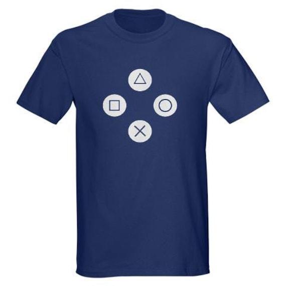 28f8e757 FUNNY TSHIRT kids tshirt mens ps3 cool tshirt gamer t shirt   Etsy