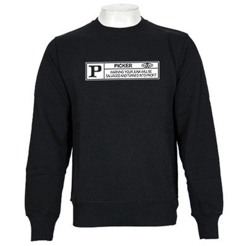 6e512650 PICKER T SHIRT funny t shirt cool tshirt funny shirt steam | Etsy
