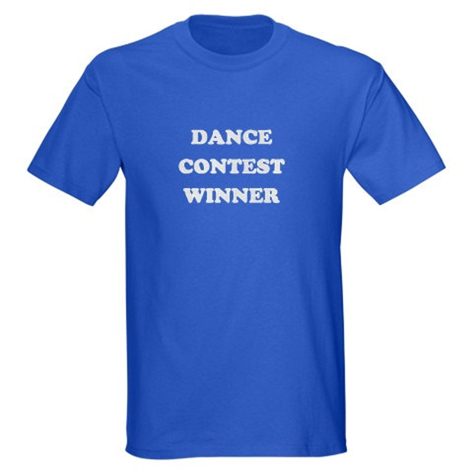 funny tshirt dance contest winner t-shirt ballet swing dancing mens womens kids (also available on crewneck sweatshirts and hood
