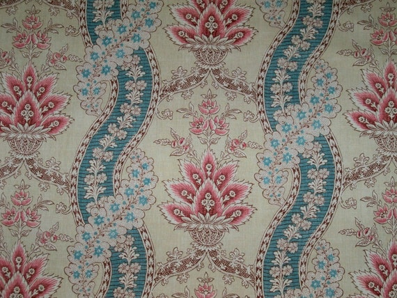 Kravet Laura Ashley French Country Portico Toile Fabric 30 Etsy