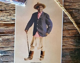 Geronimo: Goyaałé