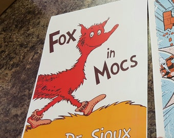 Fox in MOCs