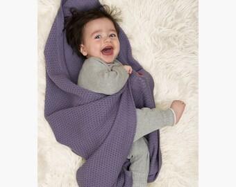 Babyblanket vincente