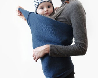 Kidneywarmer for mom and baby