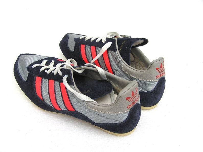 De Chaussures Adidas UtiliséEtsy Baskets Vintage Sport Ie2bE9WDHY