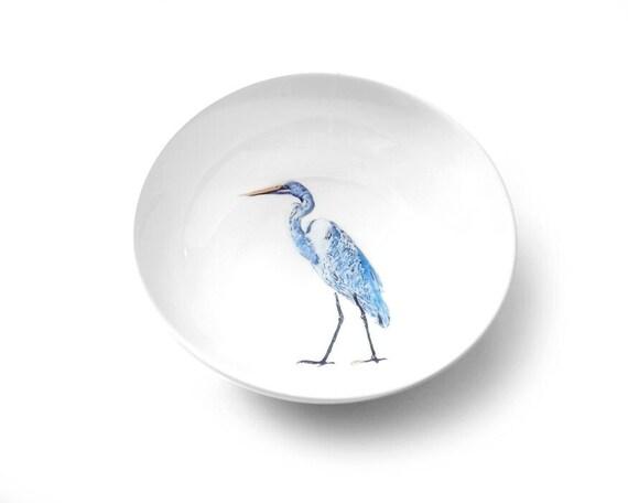 Big Dipper 5\u201d round bowl Artist Kim Rody/'s Bling Dinnerware