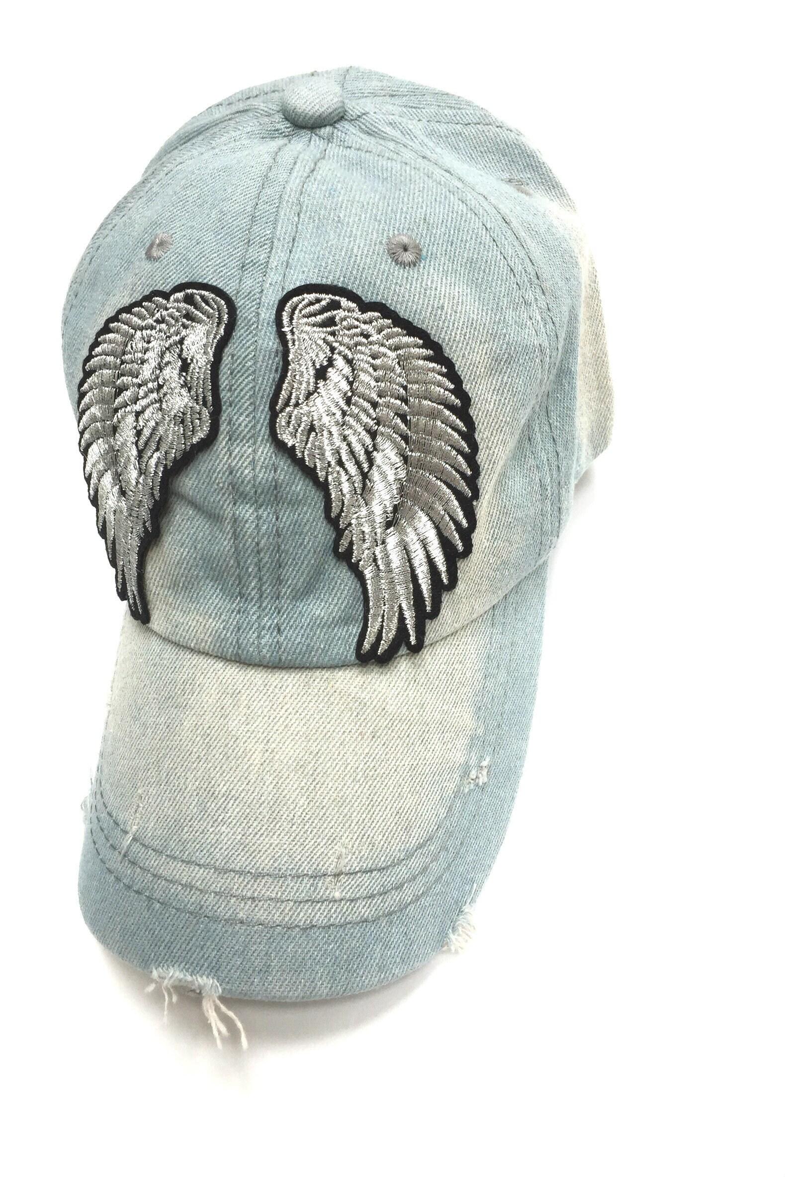 Angel Wings Baseball Cap Unisex Cap Baseball Cap Fashion