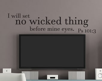 """Vinyl Wall Decal 