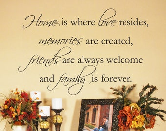 """Vinyl Wall Art Decal 