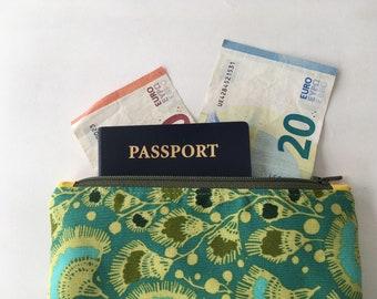 Coin Purse, Pouch, Coin Pouch, Purse, Zipper Pouch, Small Zipper Pouch, Mini Coin Purse, Zipper Bag, Padded Coin Purse, Change Purse