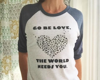 801a41151 Love Inspired Graphic Tees by SuperLoveTees on Etsy